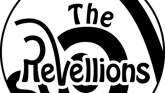 The Revellions - Garage Rock Psychedelic Rock Rock Garage Rock Live Act in Dublin