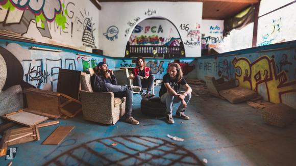 Death Before Digital - Surf Punk Rock Live Act in Eisenstadt