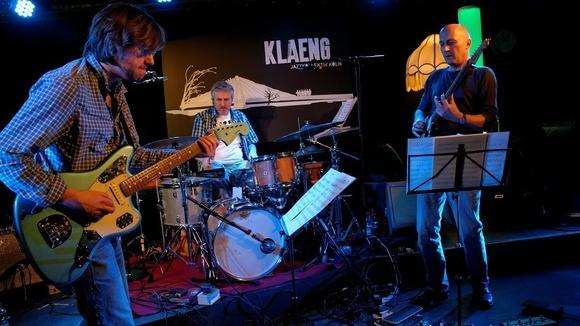 »Peter Kahlenborn Trio« - Jazz World Jazz Rhythm & Blues (R&B) Funk Rock 'n' Roll Live Act in Cologne