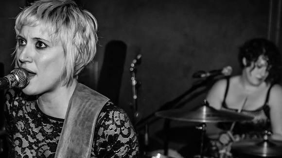 The Twistettes - Alternative Alternative Punk Female Live Act in glasgow