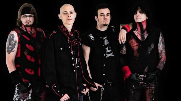 THE PUSSYBATS - Hard Rock Liveact  Hard Rock Rock Gothic Rock Live Act in Kirchheim unter Teck
