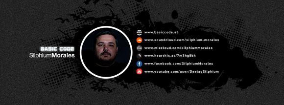 Silphium Morales - Techno Minimal Techno House Techno Deep Techno DJ in Schwechat