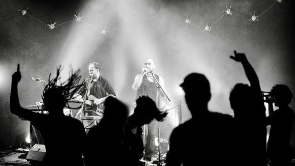 Kunstfehler - Alternative Pop Alternative Hip-Hop Rock Alternative Rock Deutschrap Live Act in Koblenz