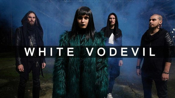White Vodevil - Alternative Rock Alternative Rock Gothic Female Live Act in Saint Petersburg