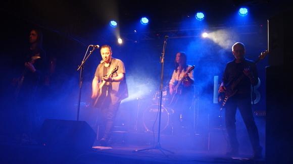 franz horvath & seine Lebensechten - Rock Rock Live Act in Reinsberg 20/3