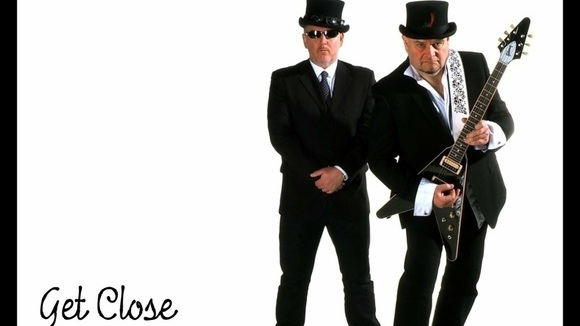 Geoff Carne & the Hatz - Blues Rock Classicrock Rock Melodic Britrock Live Act in WATFORD