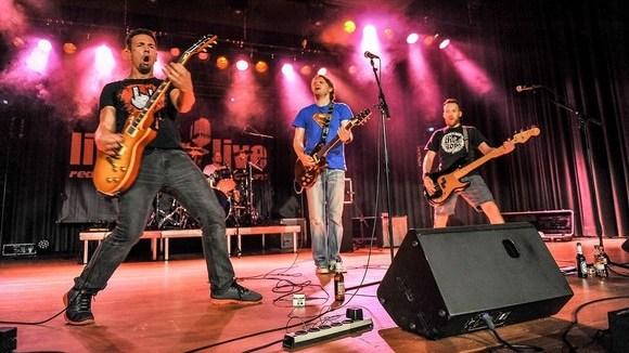 Kaiserwetter - Pop Acoustic Pop Rock Comedy Deutsche Texte Live Act in Lindlar