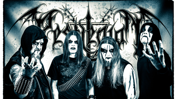 Pestlegion - Black Metal Metal Black Metal Live Act in Marl