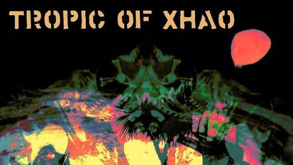 tropic of xhao - Indie Alternative Drum 'n' Bass Breakbeat Psychedelic Rock Live Act in colchester