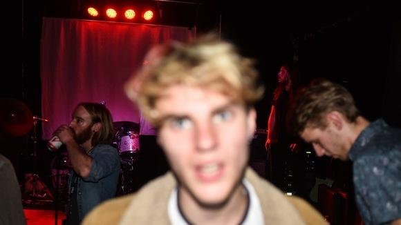 TOM FORBES - Pop Indiepop Live Act in Worcester