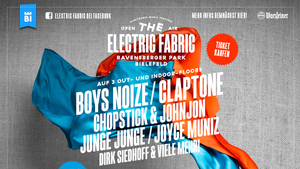 The Electric Fabric