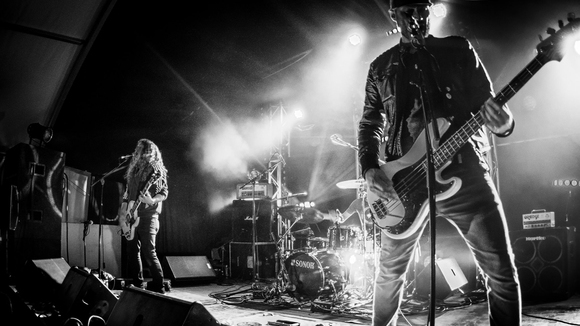 SUPERCOBRA - Punk 'n' Roll Rock Garage Rock Live Act in Marburg
