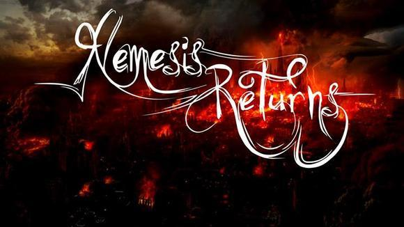 Nemesis Returns - Heavy Metal Metalcore Live Act in Gelsenkirchen
