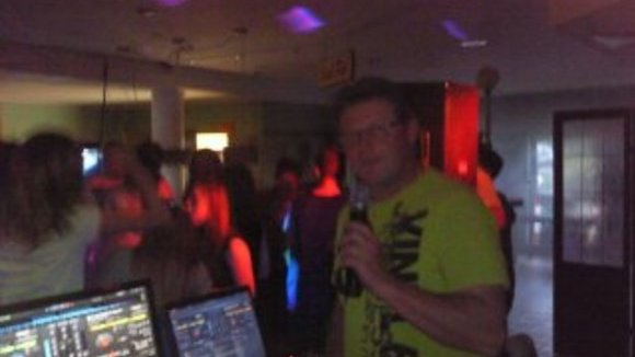 DJ Doctore - House Dance Schlager DJ in Salzatal