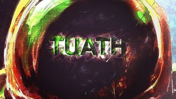 Tuath - Trip-Hop Ambient Shoegaze Psychedelic Rock Live Act in galway