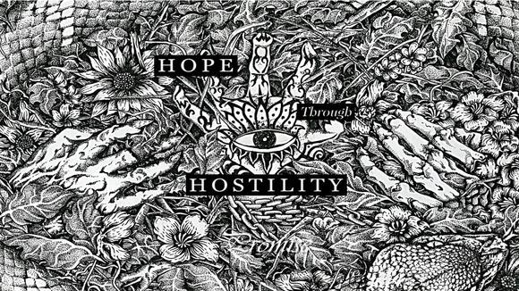Hope Through Hostility  - Punk Hardcore Punk Hardcore Heavy Metal Thrash Metal Live Act in London