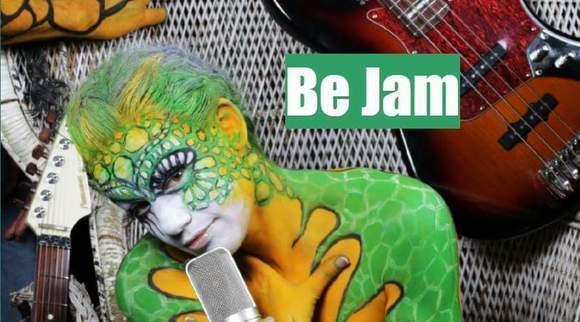 BeJam - Funk Pop Funk Reggae Deutsche Texte Live Act in Neustadt Aisch