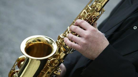 Chris Sommer Band