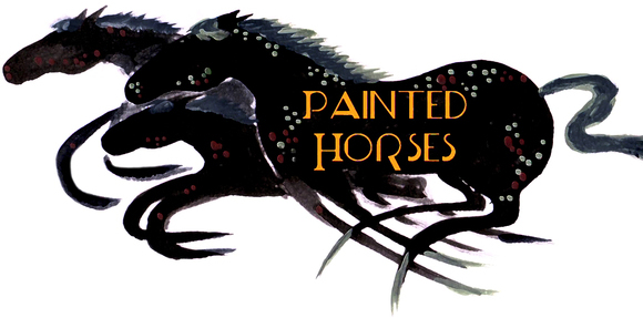Painted Horses - Alternative Urban Folk Live Act in Berlin