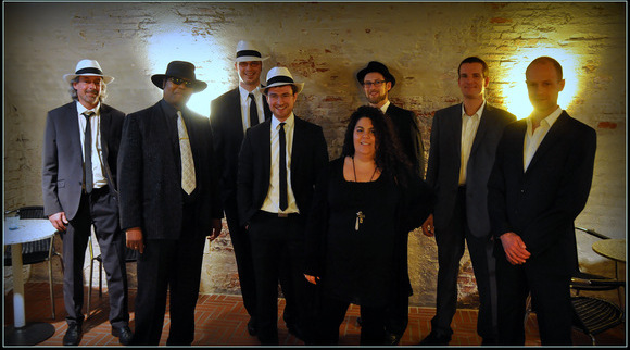Low Rider - Funk Blues Soul Live Act in Bünde