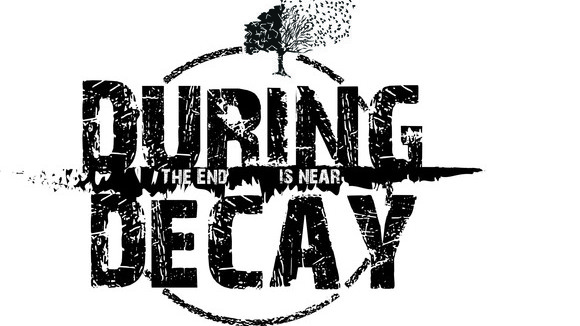 DuringDecay - Metal Metalcore post hardcore Progressive Metal Melodic Live Act in Torgau