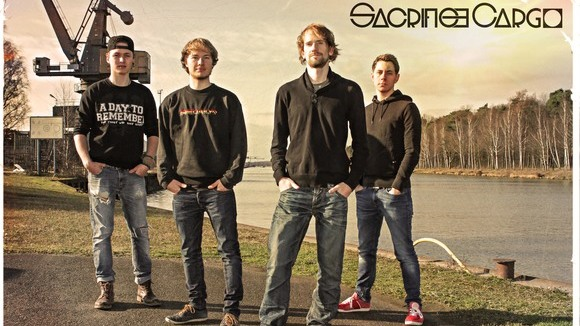 Sacrifice Cargo - Rock Pop Funk Rock Cover Live Act in Hannover