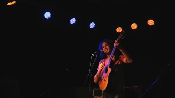 Clee Mashi - electropop Singer/Songwriter Electro lyrical Indie Live Act in Strasbourg