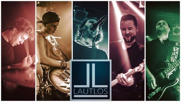 LautLos.Band