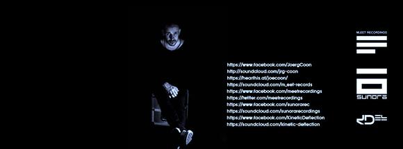 Joerg Coon - Techno Techno DJ in Halle - Saale