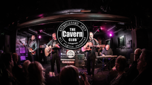 The Cavern Club Live Lounge