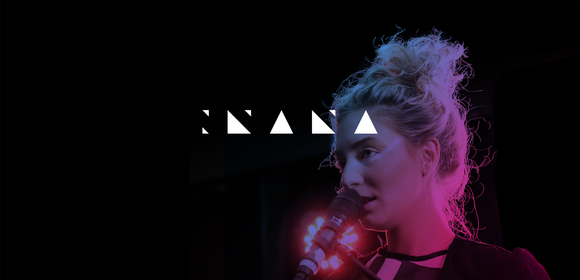iNANA - Trip-Hop Atmospheric Melodic Art-Pop Female Live Act in Wien