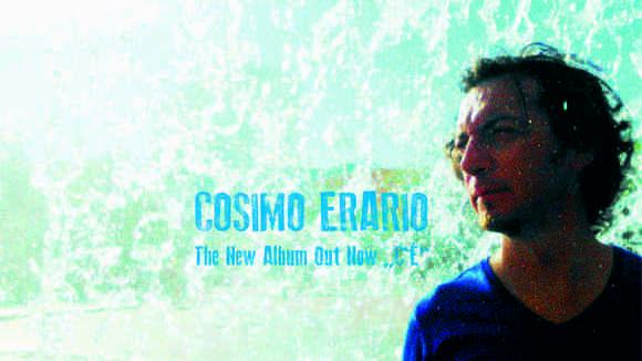 cosimo erario - Pop Live Act in Köln