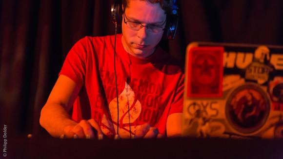 Radio Rebelde Sound Sistema - Worldmusic Latin Reggae Cumbia Afro DJ in Langenthal