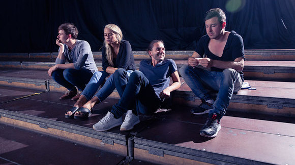 WUNDERWELT - Indie Synthiepop Electro DeutschPop Deutsche Texte Live Act in Schwabmünchen