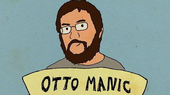 Otto Manic - Funk Worldmusic DJ in Berlin