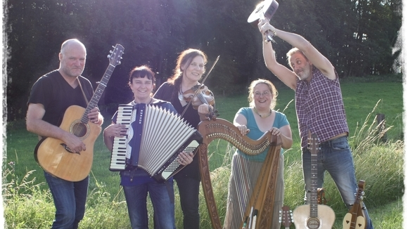 The McGibbies - Folk Traditional  Live Act in Seeheim-Jugenheim