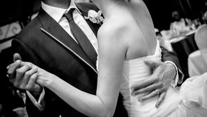Hochzeit in der Schönherrfabrik