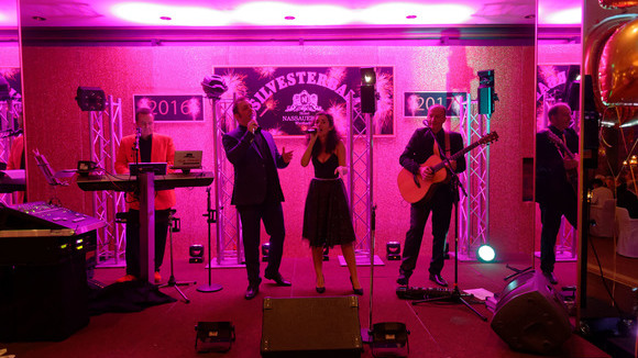 The Gents & the Lady - Cover Pop Schlager Jazz Cover Live Act in Neu-Isenburg