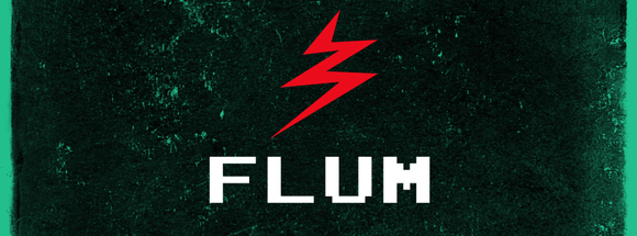 FLUM - Stoner Rock Alternative Psychedelic Spacerock Drone Live Act in Udine