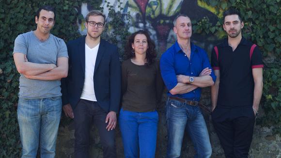 The Crossover Poets - Alternative Progressive Rock Indiepop Psychedelic Rock Alternative Rock Live Act in Frankfurt am Main