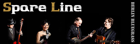 Spare Line - Country Live Act in Berlin