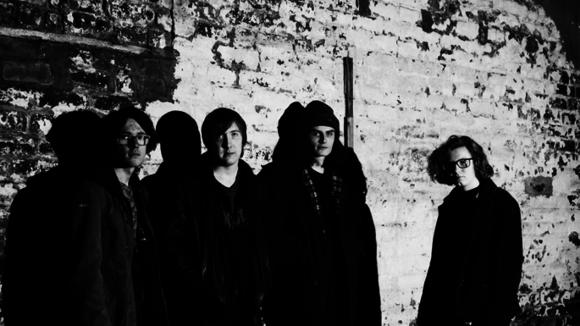 WYLDE - Post-Punk Artrock Shoegaze Alternative Rock Dream Pop Live Act in Edinburgh