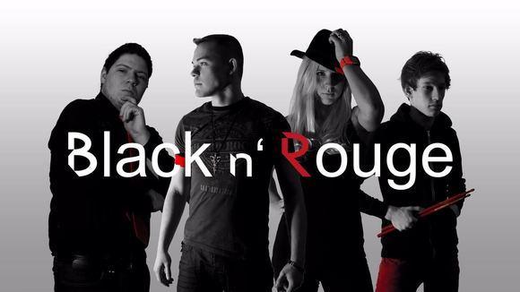 Black n' Rouge