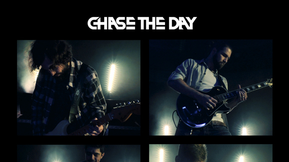 Chase the Day - Rock Grunge Pop Rock Alternative Rock Live Act in London