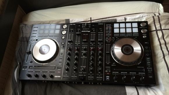 Dario M. - Techno Progressive Trance Minimal Techno PsyTrance edm DJ in Sachsenheim