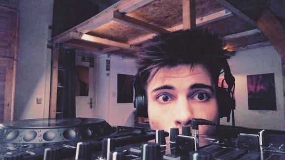 Matze Peng - Techno Industrial DJ in Berlin