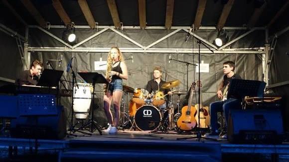 Porg Volders Jazz Club
