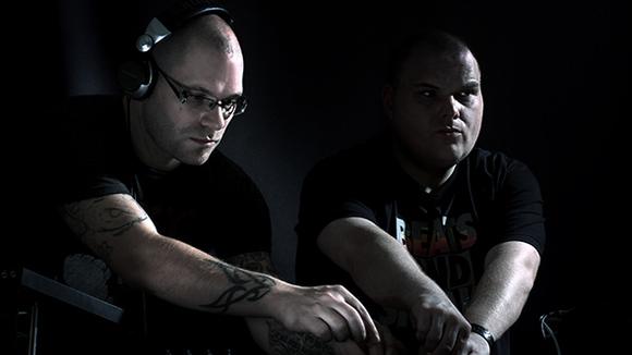 Raum+Zeit - Techno Techhouse Minimal Techno Electronic Music Deep Techno DJ in Heidelberg