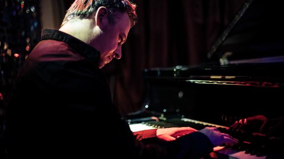 jazzklavier - Jazz Live Act in Hamburg
