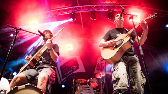 Backenfutter - Acoustic College Rock Punk Rock Cover Live Act in Frankfurt am Main